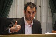 Έκλεψε τις εντυπώσεις ο αναπληρωτής υπουργός, Αλέξης Χαρίτσης στην Πάτρα
