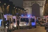 Παρίσι - Ένοπλοι άνοιξαν πυρ κατά αστυνομικών - Ένας νεκρός