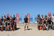 Survivor - Σε κοινή παραλία οι παίκτες μετά την ένωση, αλλά σε διαφορετικές καλύβες (video)
