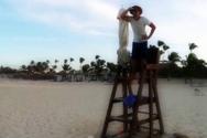 Ο Άγιος Δομίνικος, οι Πατρινοί 'Cubaneros' και ένα νιόπαντρο ζευγάρι! (video)