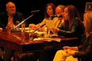 Πάτρα - Με επιτυχία η παρουσίαση της ποιητικής συλλογής