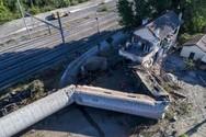 Υπουργείο Υποδομών: Ταχύτατη διερεύνηση των αιτιών του δυστυχήματος