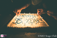 35 Years Ionio Stage-Club 18-05-2017