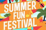 Summer Fun Festival στην Πλαζ
