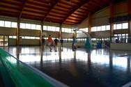 Η Πανεπιστημιούπολη της Πάτρας διαθέτει πλέον ένα ολοκληρωμένο σύγχρονο αθλητικό κέντρο (δείτε φωτο & video)