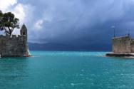 Το γραφικό λιμάνι της Ναυπάκτου όπως δεν το έχετε ξαναδεί! (video)