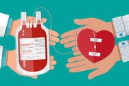 Ιατρικός Σύλλογος Πατρών - Μήνυμα για την Παγκόσμια Ημέρα του Εθελοντή αιμοδότη