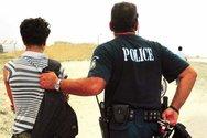 Αμαλιάδα -  Σύλληψη αλλοδαπού για καταδικαστική  απόφαση