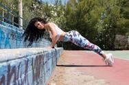 Τάνια Αλεξανδρή: H bodybuilder από την Κυλλήνη, έχει μία σέξι και άκρως θηλυκή πλευρά (pics)