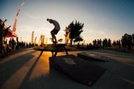 To skateboard ανέδειξε την πιο street πλευρά της Πάτρας (pics+video)