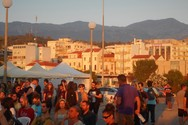 2ο Patras Pride - Με ομιλίες και επίσκεψη στα περίπτερα, ξεκίνησε το Φεστιβάλ Υπερηφάνειας! (φωτο)