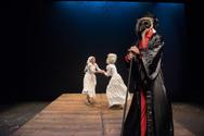 Με περισσότερες από 120 παραστάσεις το «Άρμα Θέσπιδος», του ΔΗ.ΠΕ.ΘΕ. Πάτρας συνεχίζει το ταξίδι του!