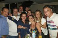 Γενέθλια με φίλους για τον Γιάννη Μάκκα! (φωτο)