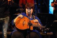 H τελευταία συναυλία της Αρλέτα στην Πάτρα - Θλίψη για τον θάνατό της!