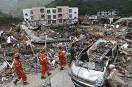 Φονικός σεισμός 6,5 Ρίχτερ στην Κίνα - Τουλάχιστον 5 νεκροί (φωτο+video)