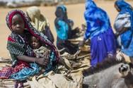 Ακραία πείνα βιώνουν 20 εκατ. άνθρωποι λόγω πολέμων