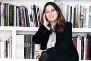 Ξετρελαμένη με την Ελλάδα η πρώην διευθύντρια της Vogue!