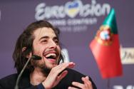 Συγκλονίζει ο νικητής της Eurovision (video)