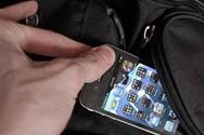 Πύργος: Αφαίρεσε κινητό τηλέφωνο από κατάστημα αλλά... δεν πρόλαβε να το χαρεί