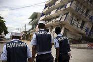 Μεξικό: Τουλάχιστον 90 οι νεκροί από τον σεισμό των 8,2 Ρίχτερ