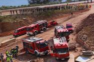 Πάτρα: Τα καμένα δέντρα έβαλαν «φωτιά» στο τηλεφωνικό κέντρο της Πυροσβεστικής