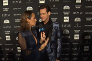Οι δηλώσεις του Jim Carrey που άφησαν «άφωνη» τη δημοσιογράφο! (video)