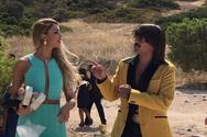 Εμφάνιση... έκπληξη από τον Αχαιό, Τόνι Σφήνο στην ταινία Bachelor 2!