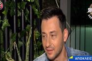 Πάνος Καλίδης: «Είδα σε κάμερα την νταντά του παιδιού μου να…» (video)