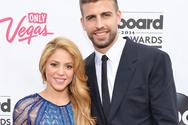Τίτλοι τέλους για Shakira - Pique;