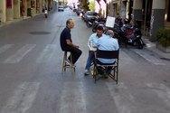 Αυτοί οι τρελό-Πατρινοί ζούνε πραγματικά την Ημέρα χωρίς αυτοκίνητο! (δείτε φωτο)