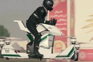 Η αστυνομία του Ντουμπάι γίνεται… ιπτάμενη (video)