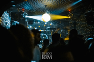 Saturday Night at Disco Room 21-10-17