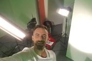 Μάριος Πρίαμος Ιωαννίδης - Η φωτογραφία πριν το Survivor!