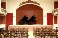 Το 1ο Φεστιβάλ Πιάνου έρχεται στην Πάτρα από την Φιλαρμονική Εταιρία!