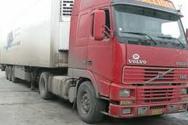 Στα όρια τους οι ιδιοκτήτες φορτηγών - Ετοιμάζουν πορεία στην Πάτρα