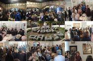 Πάτρα - Με επιτυχία γιορτάστηκε η Πανευρωπαϊκή Ημέρα Οινοτουρισμού, στην Αchaia Clauss!