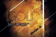 Gold Saturdays at Warehouse