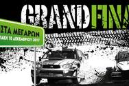 Dirt Games Grand Final at Athens Megara Circuit