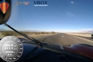 Δείτε το Koenigsegg Agera να πιάνει τελική ταχύτητα 457 χλμ/ώρα (video)