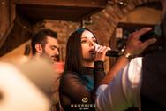 Πάτρα - «Σκίζει» φέτος η Αθηνά Μάλλια στο Φάμπρικα της Ηφαίστου!
