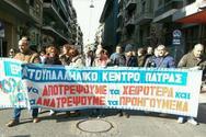«Εργατική Ενότητα»: Τα γεγονότα στην Πάτρα δεν είναι κεραυνός εν αιθρία
