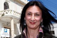 Με SMS μέσα από ταχύπλοο ανατίναξαν το αυτοκίνητο της δημοσιογράφου από την Μάλτα