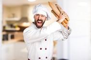 6 πράγματα που εκνευρίζουν έναν σεφ