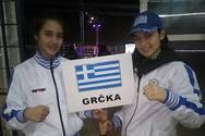 Στον τελικό του Nations Cup η Πατρινή Αντωνία Γιαννακοπούλου της ΠΓΕ (pic)