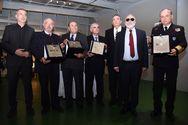 Βραβεύτηκε το Λιμενικό Σώμα από το Ναυτικό Επιμελητήριο