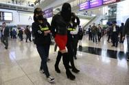 Συγκεντρώθηκε το ποσό που χρειαζόταν το μοντέλο με την κοκαΐνη στο Χονγκ Κονγκ