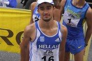 Πατρινές παρουσίες στο πανελλήνιο πρωτάθλημα βάδην στα 50 χιλιόμετρα!