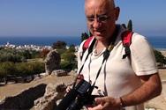 Τεύκρος Σακελλαρόπουλος: