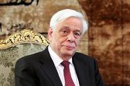 Προκόπης Παυλόπουλος από Πάτρα: