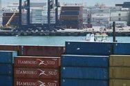 Σημαντική αύξηση του εμπορικού πλεονάσματος της ευρωζώνης